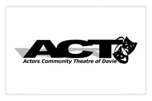 ACT of Davie Logo