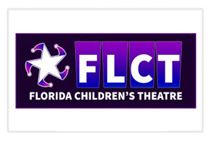 Florida Children's Theatre Logo