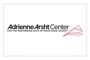 Arsht Center Logo