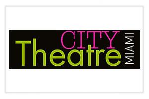City Theatre Logo