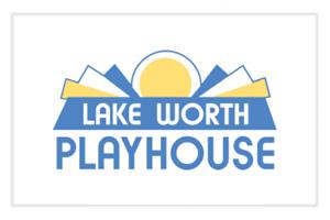 Lake Worth Playhouse Logo