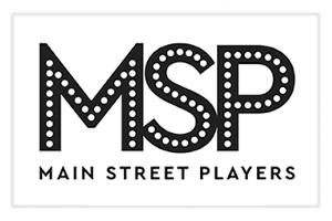 Main Steet Players logo