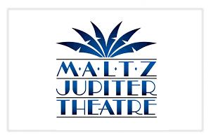 Maltz Jupiter Theatre logo