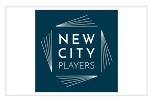 New City Players logo
