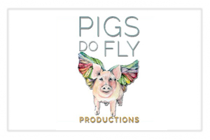 Pigs Do Fly Productions logo