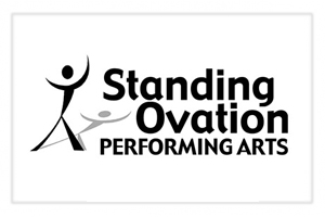 Standing Ovation Performing Arts Logo