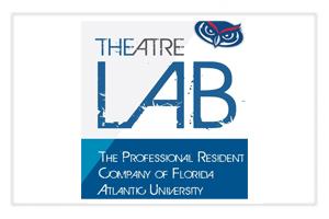 Theatre Lab Logo