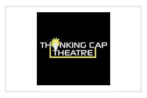 Thinking Cap Theatre Logo