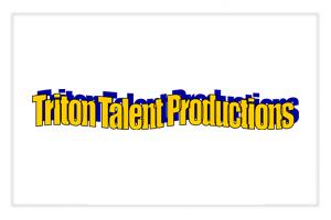 Triton Talent logo