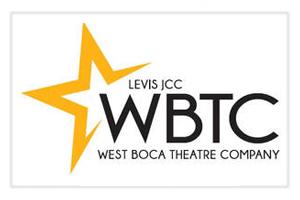 West Boca Theatre Company Logo