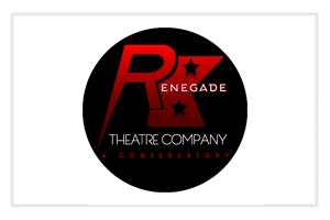 Renegade Theatre Company Logo